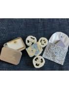 accessoires savon 100% artisanal, saponification à foid