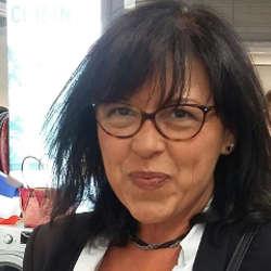 Agnès Desmaillet