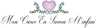 Mon Coeur en Savon a l'Infini